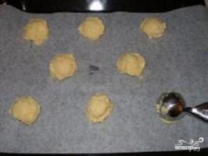 Печенье лимонное - фото шаг 3