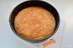 Датский кокосовый пирог - фото шаг 7