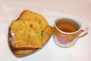 Кекс на кефире с апельсиновой цедрой - фото шаг 7