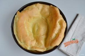 """Торт """"Карпатка"""" с заварным кремом - фото шаг 12"""