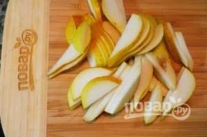 Варенье из груш и яблок - фото шаг 2