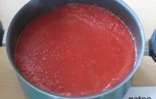 Заправка из помидоров на зиму - фото шаг 3