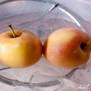 Бланшированные яблоки - фото шаг 6