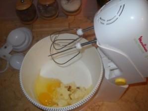 Пирожные на палочке - фото шаг 1