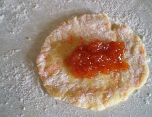 Печенье из моркови - фото шаг 7