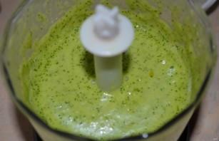 Соус для салата без майонеза - фото шаг 3