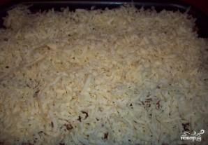 Запеканка из картофельного пюре и фарша - фото шаг 4