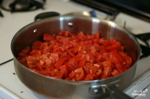 Домашняя томатная паста - фото шаг 2