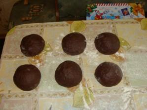 "Торт ""Нутелла"" - фото шаг 2"