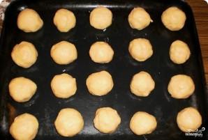 Майонезное печенье - фото шаг 4
