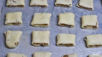 Итальянское печенье с инжиром - фото шаг 6