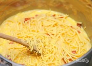 Вкусные спагетти - фото шаг 8
