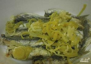 Рыба по-итальянски - фото шаг 5