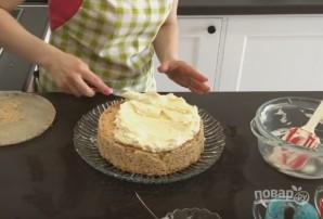 Настоящий киевский торт - фото шаг 10