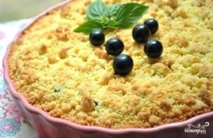 Пирог с ягодной начинкой - фото шаг 5