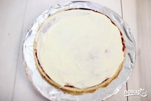 Торт из варенья - фото шаг 10