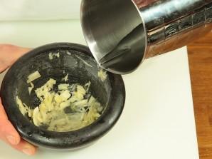 Отбивные на косточке с картошкой - фото шаг 4