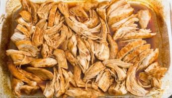 Куриное филе запеченное - фото шаг 6