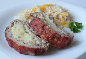 Мясной рулет с картофельным пюре - фото шаг 6