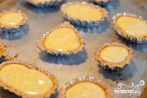 Пирожные с лаймом - фото шаг 5