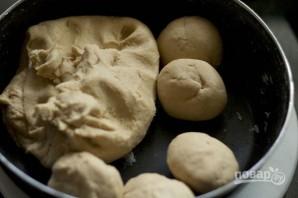 Рецепт вкусных лепешек - фото шаг 2