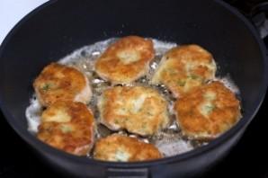 Картофельные биточки - фото шаг 4
