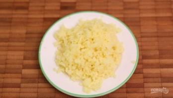 Рис с имбирем - фото шаг 2