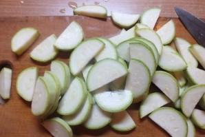 Рагу с цветной капустой - фото шаг 4