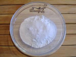 Печенье венское с вареньем - фото шаг 2