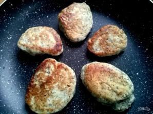 Cырники с маком - фото шаг 5