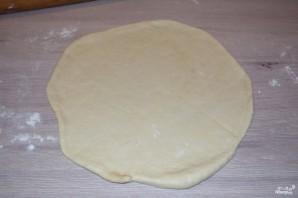 Простой пирог с мясом - фото шаг 2