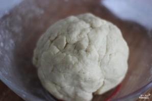 Карамельное печенье с арахисом - фото шаг 1