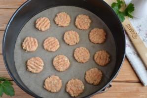Сырные крекеры (мастер-класс) - фото шаг 8
