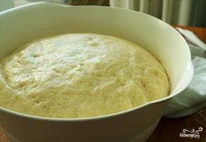 Пирожки с брусникой - фото шаг 7