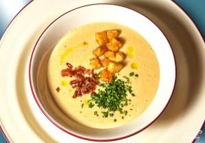 Гороховый крем-суп - фото шаг 4