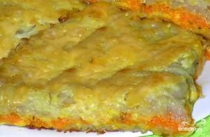 Картофельная запеканка без яиц - фото шаг 5