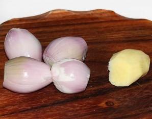 Тефтели под томатным соусом - фото шаг 3