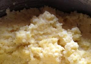 Пшенная каша на молоке - фото шаг 4