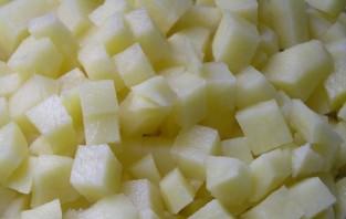 Суп из свинины с рисом - фото шаг 2