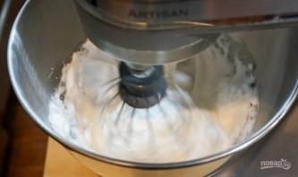 Классический рецепт птичьего молока - фото шаг 5