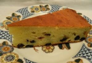 Тесто для пирогов на кефире - фото шаг 10