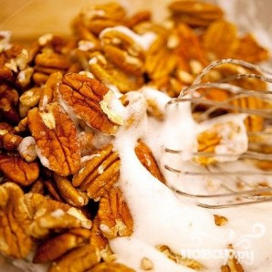 Пряные орехи - фото шаг 2