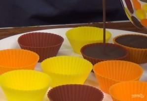 Шоколадное желе - фото шаг 3
