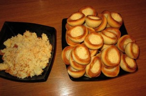 """Печенье """"Персики"""" - фото шаг 7"""