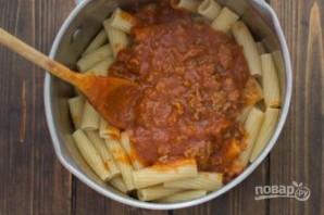Итальянский ужин дома - фото шаг 3