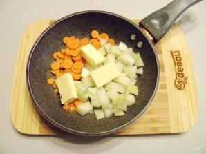 Рыбный суп классический - фото шаг 3