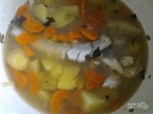 Суп из наваги - фото шаг 7