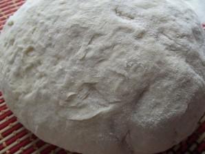 Тесто для домашних пельменей - фото шаг 4
