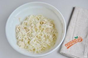 Диетические йогуртовые булочки - фото шаг 4
