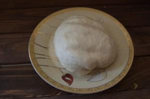 Дрожжевые пирожки с капустой - фото шаг 1